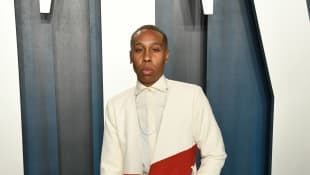 'Master of None': This Is Lena Waithe Today