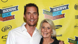 Matthew McConaughey Exposes His Abusive Father In New Memoir