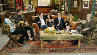 Matthew Perry Shares Update On HBO Max 'Friends' Reunion