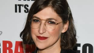 Mayim Bialik College Degree