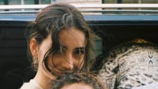 Meadow Walker with Vin Diesel's daughter Hania