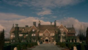 Meet 'The Haunting Of Bly Manor' Cast