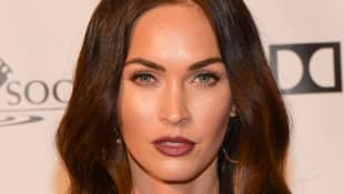 Megan Fox And Machine Gun Kelly Are Instagram Official