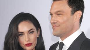 Megan Fox Publicly Shames Ex-Husband Brian Austin Green