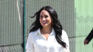 Meghan Markle's Lawyers Address Copyright Case In New Documents