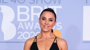 Mel C Talks Spice Girls And The 'Me Too' Movement