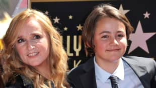 Melissa Etheridge's Son Beckett Confirmed Dead At 21 Years Old