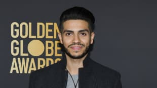 "Mena Massoud reveals he hasn't had an audition since starring as ""Aladdin"""