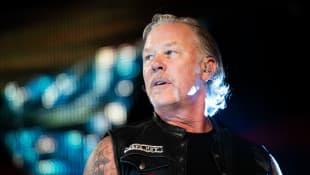 Metallica Cancels Festival Tour Dates As Frontman James Hetfield Continues Rehab