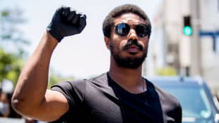 Michael B. Jordan Launches 'A Night At The Drive-In' Screening Series Celebrating Multicultural Voices