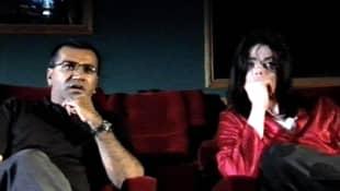 Martin Bashir and Michael Jackson