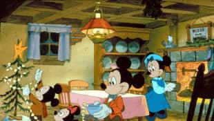 'Mickey's Magical Christmas'