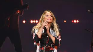 """Miranda Lambert Releases Glamorous New Music Video for """"Bluebird"""": Watch It Here"""