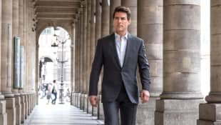 'Mission: Impossible 7' has halted production in Venice because of the coronavirus.