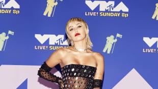 MTV VMAs 2020: The Full List Of Winners