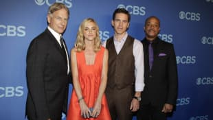 ncis cast stars actors