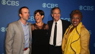 The Cast of 'NCIS: New Orleans'
