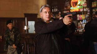 Mark Harmon in 'NCIS'
