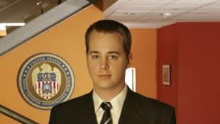 Sean Murray in 'NCIS'