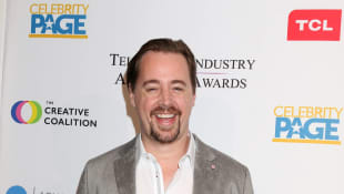 'NCIS's' Sean Murray Debuts Home He Spent 10 Years Designing