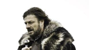 Ned Stark de 'Game of Thrones'