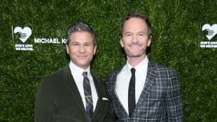 Neil Patrick Harris And His Family Recover From COVID