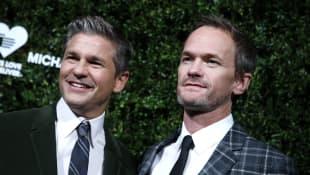 Neil Patrick Harris Shares Husband David Burtka Underwent Surgery