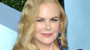 Nicole Kidman High IQ