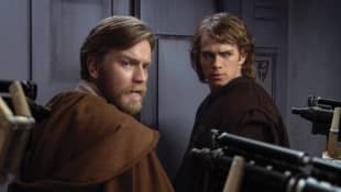 'Obi-Wan Kenobi' Disney+ Series Adds Big Name Stars To The Cast