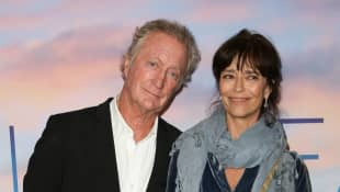 Bryan Brown and Rachel Ward team up again for Palm Beach, with Ward directing her husband.