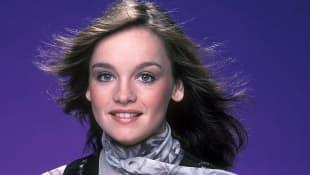 "Pamela Sue Martin as ""Nancy Drew"", pictured in 1978."