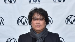 'Parasite': Bong Joon-ho Is The Director Of The Film Everyone's Talking About