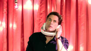 Rob Lowe in 'Parks and Recreation'
