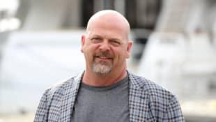 'Pawn Stars': esto es lo que vale Rick Harrison