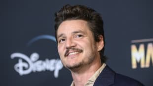 "Pedro Pascal Reveals ""Baby Yoda"" Sold Him On 'The Mandalorian'"