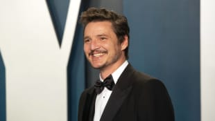 Pedro Pascal's Sister Lux Comes Out As Transgender