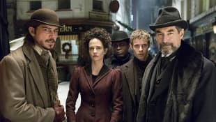 The Cast of 'Penny Dreadful'