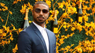 People's 2020 Sexiest Man Alive: Michael B. Jordan!