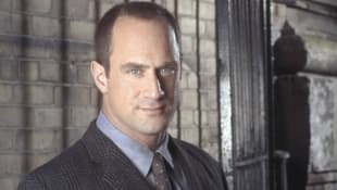 Christopher Meloni 'SVU' Spin-Off Suspended Amid Production Difficulties