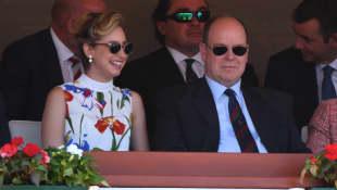 Prince Albert of Monaco: His Illegitimate Children and His Royal Twins