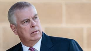 "The number of ""red alert"" stalkers of royal family has doubled since Prince Andrew's interview."