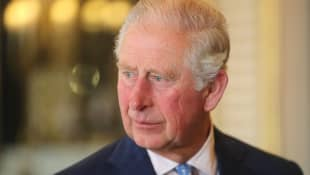 "Prince Charles tells Prince Andrew ""there's no way back"" amid Jeffrey Epstein Scandal"