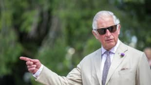 Prince Charles Takes A Jab At Anti-Vaxxers