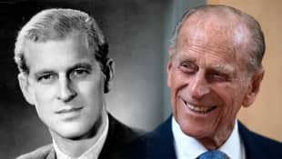 Prince Philip Passed Away At Age 99