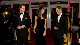 Prince William and Kate's Wedding: Prince Harry's Sweet and Funny Speech