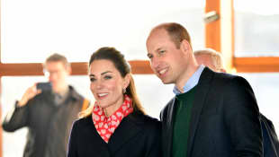 Prince William Is The Cutest Girl Dad When Fan Says Princess Charlotte Is Her Favourite