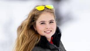 Princess Catharina-Amalia of The Netherlands