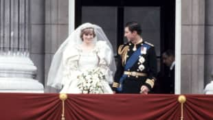 What Prince Charles Told Princess Diana on Eve of Royal Wedding