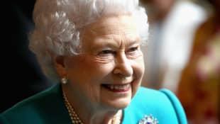 ¡La comida favorita de la reina ha sido revelada!