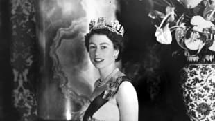 It has bee 68 years since Queen Elizabeth II ascended the throne